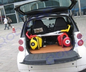 robin in car 11