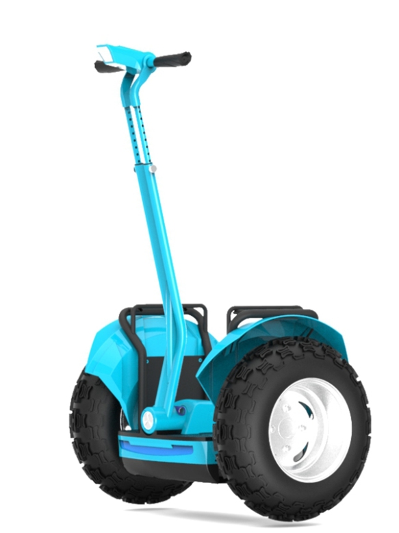 segway style transporters