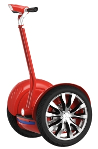 red segway style ob-2 pt