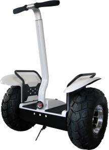 Eat Your Heart Out Segway