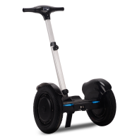 Black mini segway roadrunner